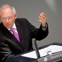 Debito, l'Europa torna a discutere