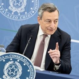 Dopo Draghi il draghismo. Fatti, non parole