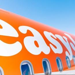 easyJet continua a crescere a Bergamo: da oggi in vendita anche i voli per Londra Gatwick