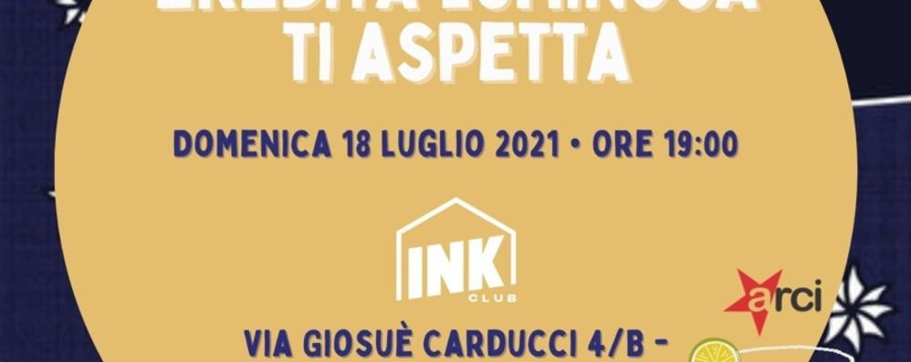 «Eredità Luminosa», a Bergamo il romanzo di Antonella Pergol
