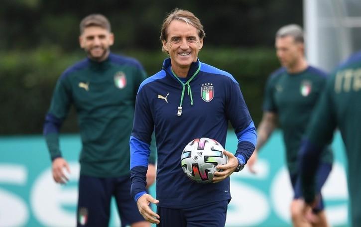 Europei, è il giorno di Italia-Inghilterra. Mancini: «Pronti a fare una grande gara»