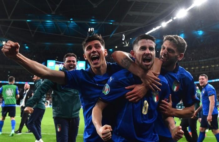 La festa degli italiani
