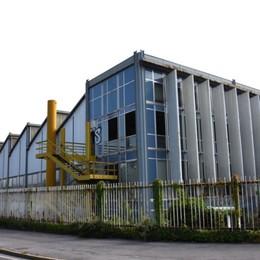 Ex Reggiani, serve un concorso di idee per il recupero dell'area industriale
