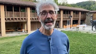 Fabio Comana (Erbamil) parla della rassegna «Metà Teatro»