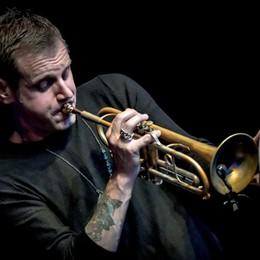 Fabrizio Bosso Quartet, giovedì 15 luglio torna il jazz al Lazzaretto