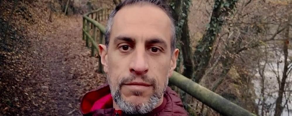 Filago piange Leonardo, manager di 42 anni vittima di un tragico incidente in moto
