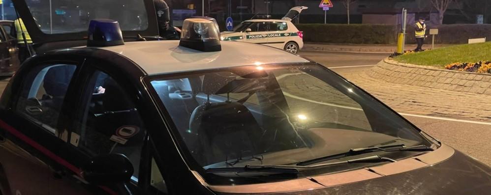 Furti tra Bergamo e Lecco: arrestata la banda, c'è anche un ex poliziotto della Penitenziaria