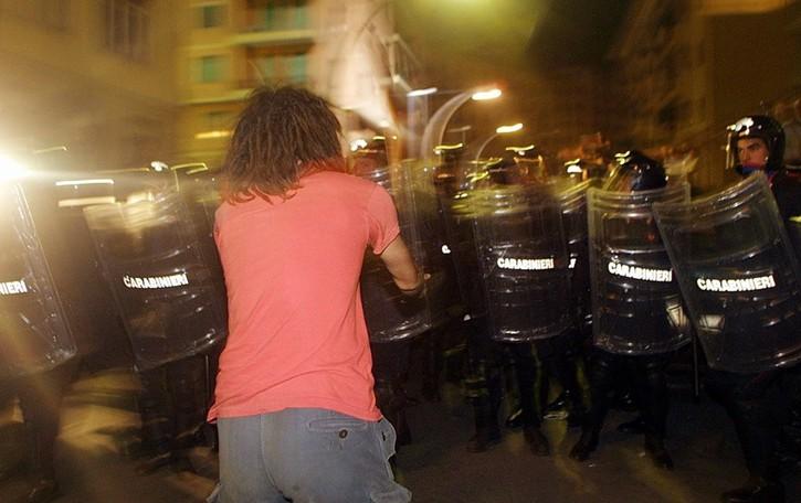 G8 di Genova, il giudizio è chiuso per sempre