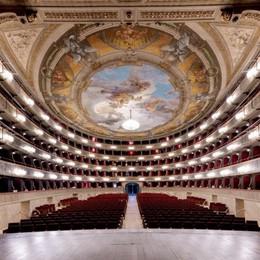 Gli eventi di giugno al Festival d'Incanto del Teatro Donizetti