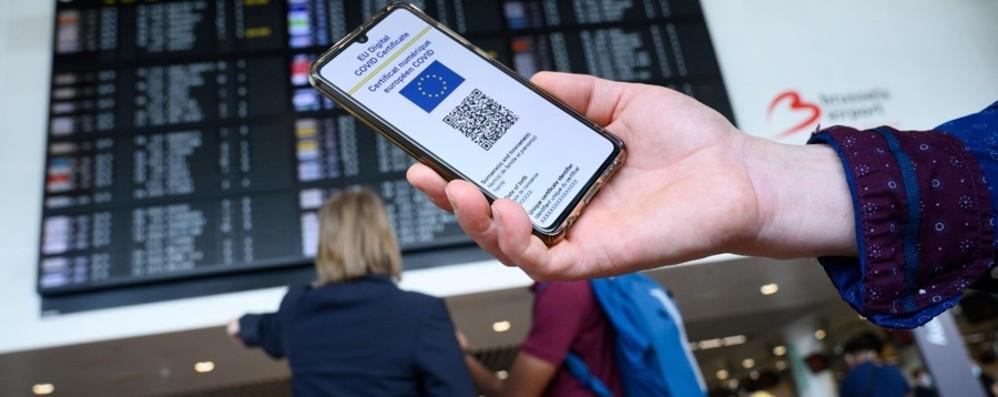 Green pass, firmato il Decreto Sarà valido dal 1° luglio in tutta l'Ue