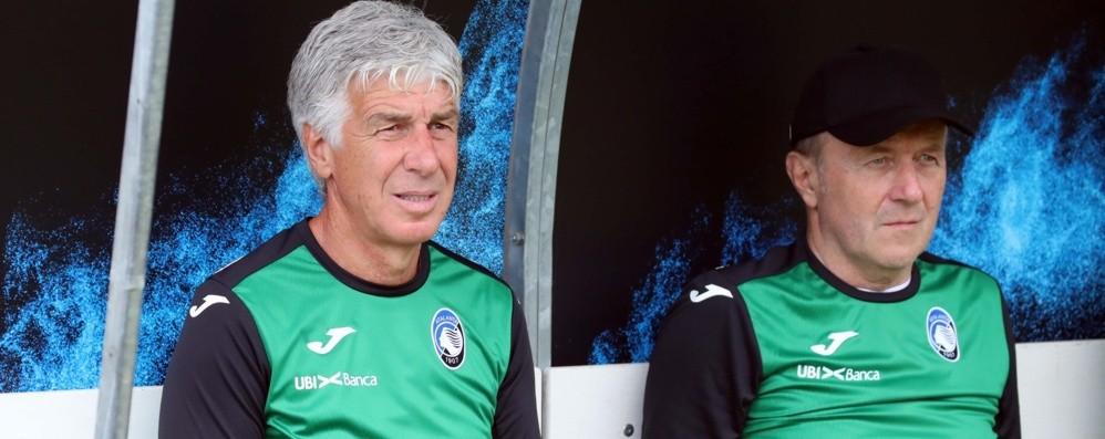 Gritti: con Gasperini cambio di mentalità. «Lavoro e giocatori intelligenti, ma 5 anni fa col Napoli che rischio»