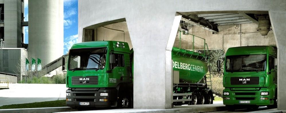 HeidelbergCement, impianto a zero CO2 entro il 2030 in Svezia