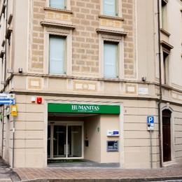 Humanitas Medical Care apre il Centro prelievi a Bergamo