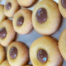I biscotti Ovis mollis