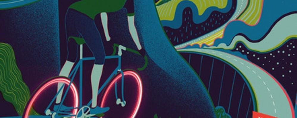 Il mondo in bicicletta tra reportage e itinerari