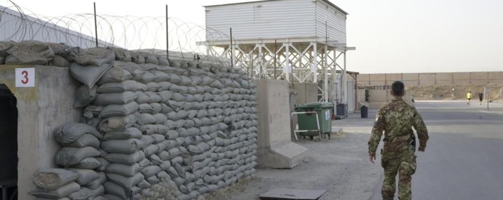 In Afghanistan la risposta agli attacchi terroristici ci è costata 54 vittime