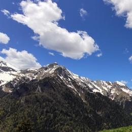 In Alta Val Brembana