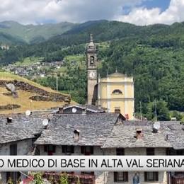 In Alta Val Seriana trovato il secondo medico di base