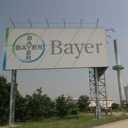 Incentivi e ricollocati, accordo sugli esuberi alla Bayer di Filago