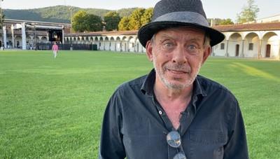 Intervista a Paolo Rossi in scena al Lazzaretto Estate 2021