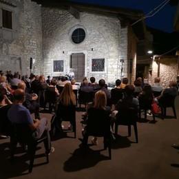 ItinerArte ad Alzano, quando musica significa geografia e fantasia