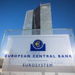 La stretta strada anti debito di Draghi