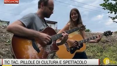 L'anima country di Claudia Buzzetti all'esordio con «Seven years crying»