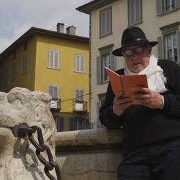 «L'Attimo, O No», oltre la mostra un film dedicato a Bergamo - Video