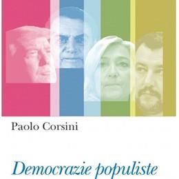 L'avanzata populista minaccia alle istituzioni