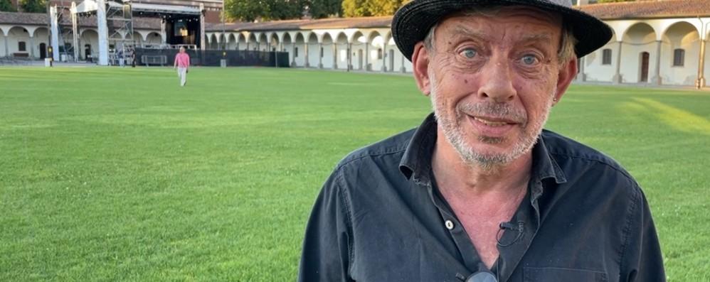 Lazzaretto Estate 2021, Paolo Rossi: «Il Covid non ci ha mai fermato» - Video