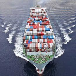 L'export corre e supera i dati pre Covid: Italia meglio di Francia e Germania