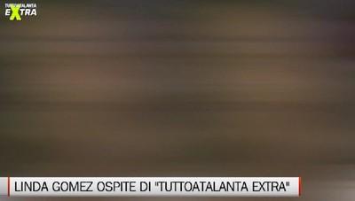 Linda Raff Gomez ospite di TuttoAtalanta Extra