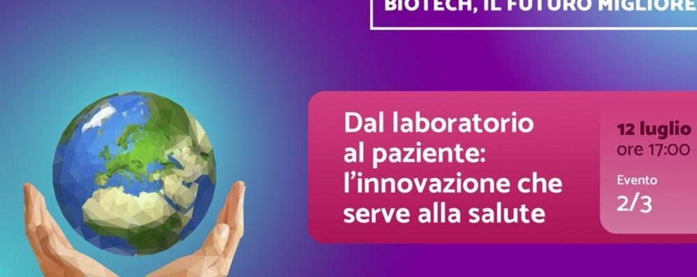 L'innovazione e il futuro dopo la pandemia: segui qui la diretta video dalle 17