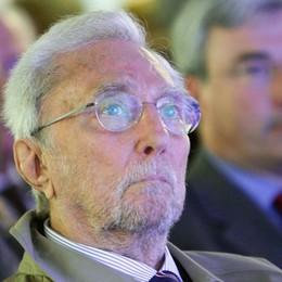 Lutto a Bergamo, è morto Cesare Zonca