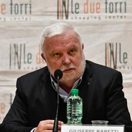 Lutto nel mondo del calcio dilettantistico: a 72 anni è morto Giuseppe Baretti