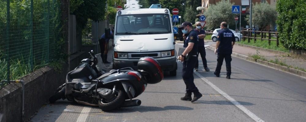 Malore in scooter, addio al sindacalista Baselli: «Generoso e vicino ai pensionati»