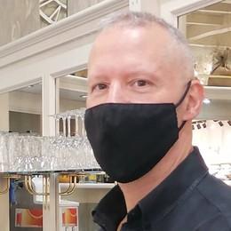 Mario, il barista che ha sconfitto il virus: «Ora posso dire che la vita è bella»