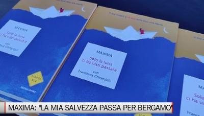 Maxima: La mia storia è iniziata a Bergamo