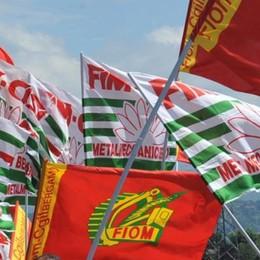 Metalmeccanici, venerdì 30 lo sciopero: «Contro licenziamenti inaccettabili»