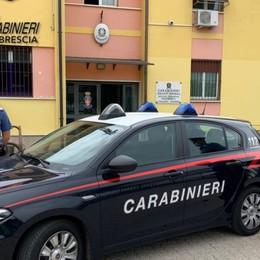 Minacciano  imprenditore bresciano, arrestati due giovani  a Bergamo e Cologno