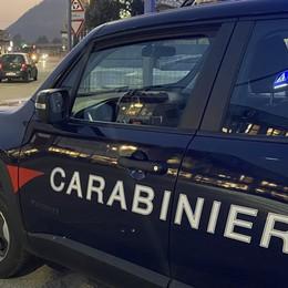 Nel furgone 5 bici rubate da 40 mila euro: presi due 21enni