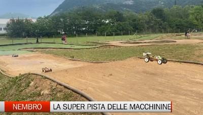Nembro, in pista i bolidi telecomandati di Sport Race Bergamo