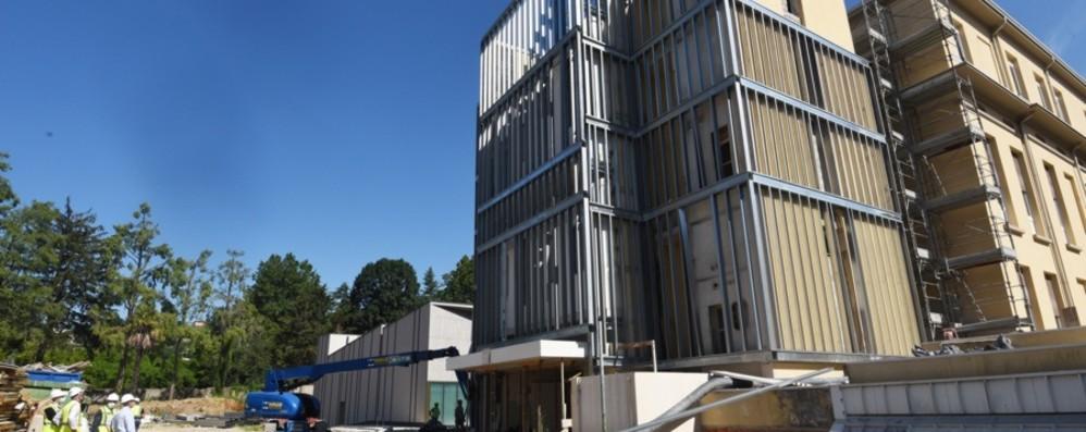 Nuova Accademia della Guardia di Finanza agli ex Riuniti: conto alla rovescia, alloggi già pronti