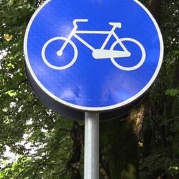 Nuove corsie ciclabili in arrivo in città in San Lazzaro, via Zanica e via Maironi da Ponte