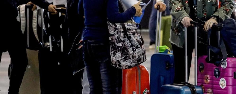 Orio, obiettivo 7 milioni di viaggiatori nel 2021: sarà un'estate calda con 130 destinazioni