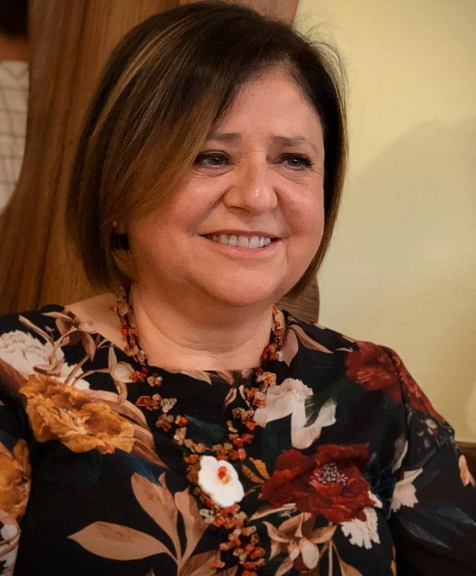 Maria Beatrice Stasi, direttore generale dell'Asst «Papa Giovanni» di Bergamo