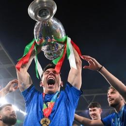 Pessina: «Grazie a Mancini e agli italiani popolo meraviglioso che ha affrontato prove durissime»