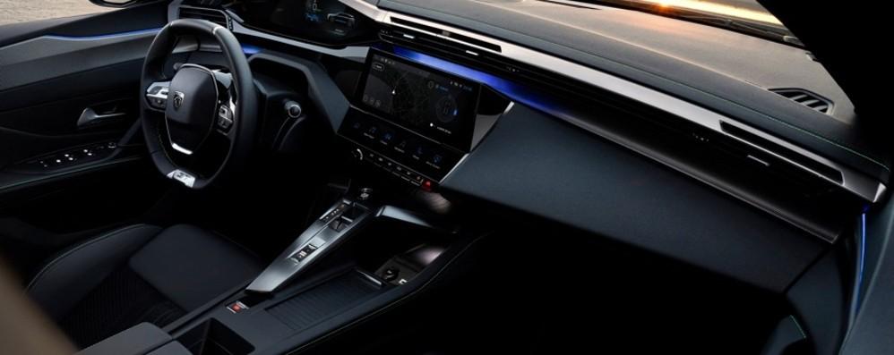 Peugeot aggiorna la 308 Station Wagon