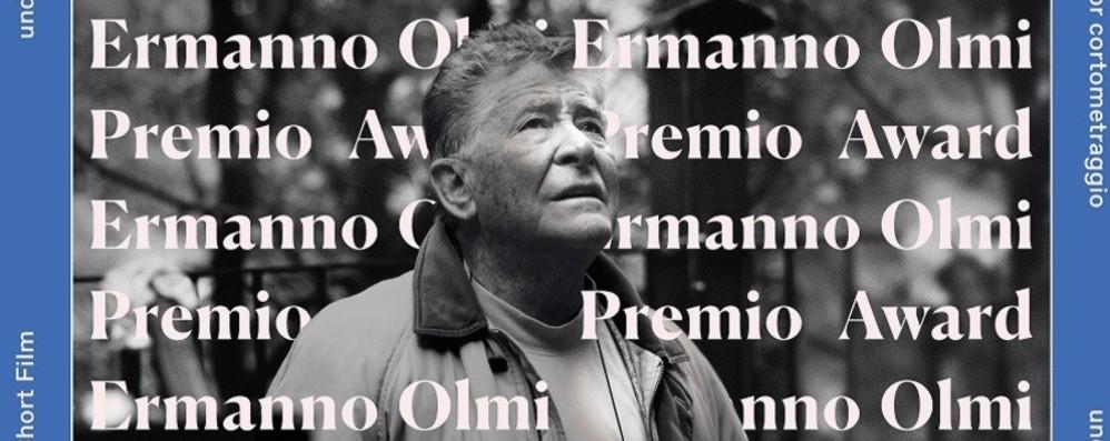 Premio Ermanno Olmi per gli under 30: ecco come partecipare