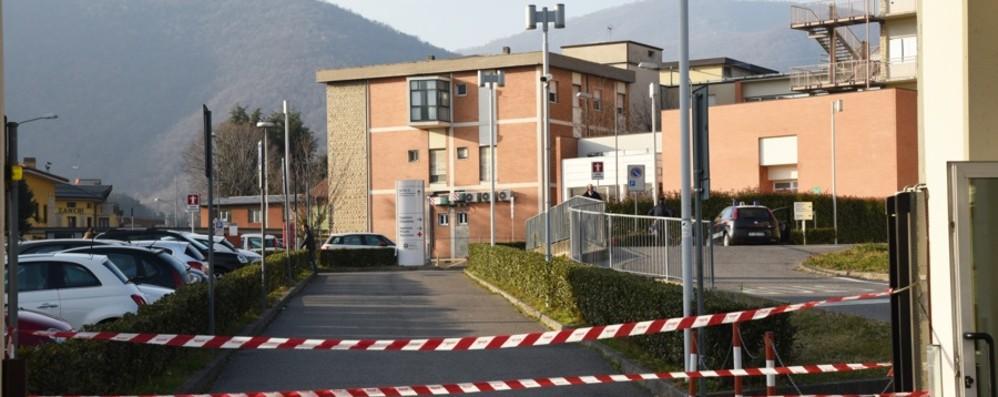 Processo per epidemia colposa, l'ex direttore dell'ospedale di Alzano sarà parte civile